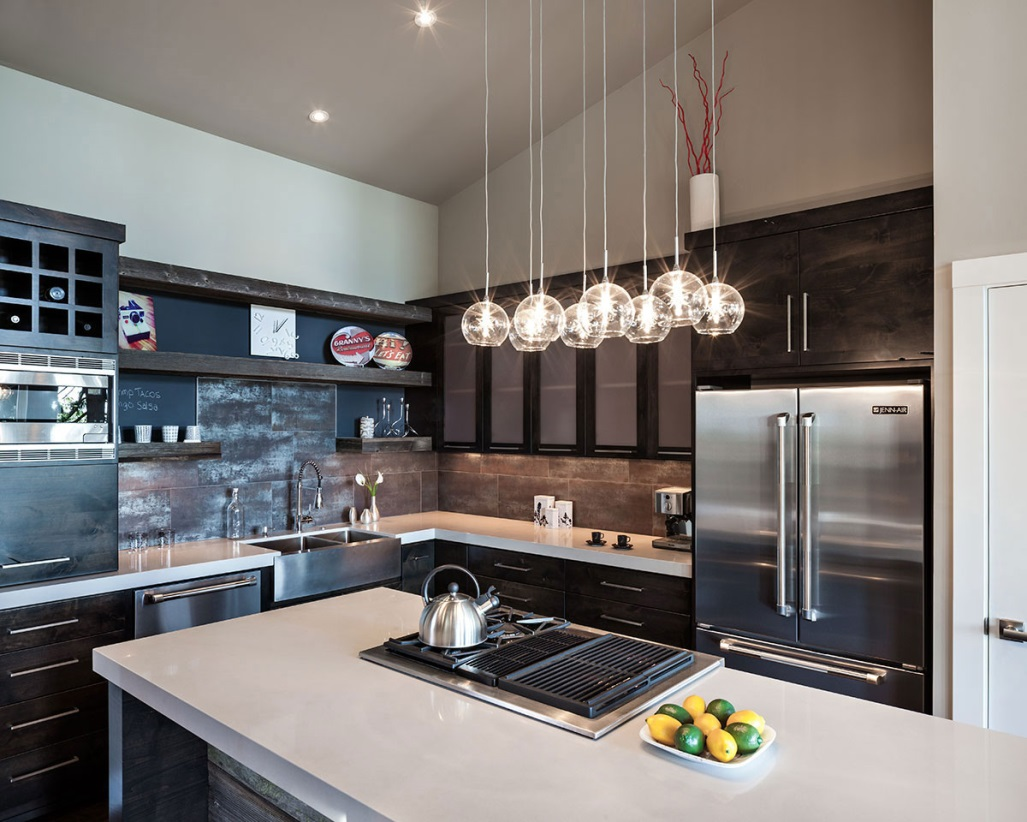 Kitchen Spot Lighting Great kitchen lighting bathtub refinishing boise deciding your style and budget will help you make confident lighting decisions considering existing elements will help with overall cohesion or workwithnaturefo